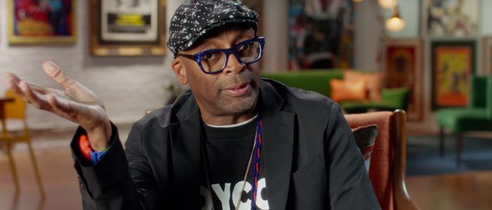 Spike Lee Won't Return to Movie Theaters Until There's a Coronavirus Vaccine