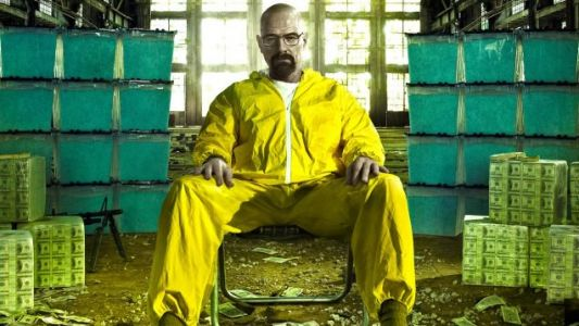 "Bryan Cranston's Involvement In The BREAKING BAD Movie Downgraded To ""Unlikely"""