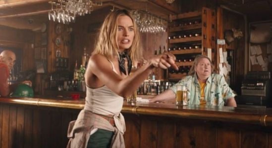 Margot Robbie and More in Official Cast Trailer for Dundee