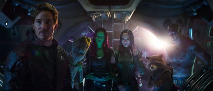Here Are the Other Songs 'Avengers: Infinity War' Could Have Used for the Guardians of the Galaxy