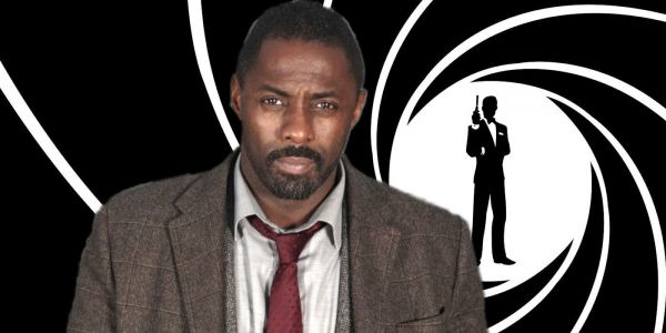 Idris Elba Tweets Cryptic James Bond Message After Week Of Speculation