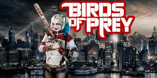 Birds of Prey Movie Writer Explains How The Long Title Came To Be