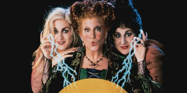 25 Crazy Details Behind The Making Of Hocus Pocus