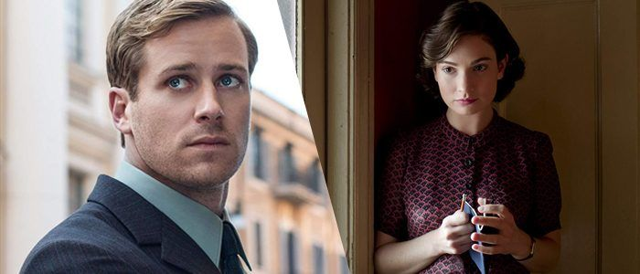 Ben Wheatley Dreams of Manderley, Will Adapt 'Rebecca' for Netflix with Armie Hammer and Lily James