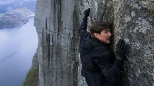 Mission: Impossible - Fallout Holds on to 1 Spot at Box Office