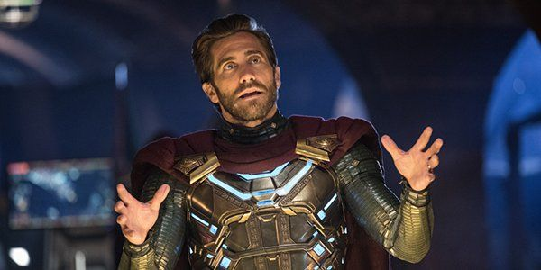 What Jake Gyllenhaal Thinks About Spider-Man: Far From Home's Cliffhanger Ending