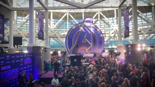 Video Blog: What It's Like To Attend the 'Avengers: Endgame' Movie Premiere
