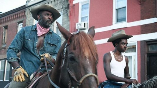 Concrete Cowboy: Netflix Nabs Rights to Idris Elba-Led Western Drama