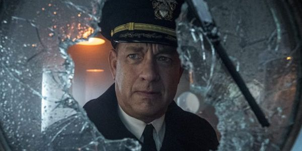 Tom Hanks Confesses He Was 'Heartbroken' Over Greyhound Not Going The Theaters
