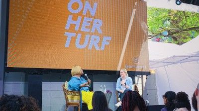 NBC Sports and Refinery29 Continue Digital Partnership with 'On Her Turf'