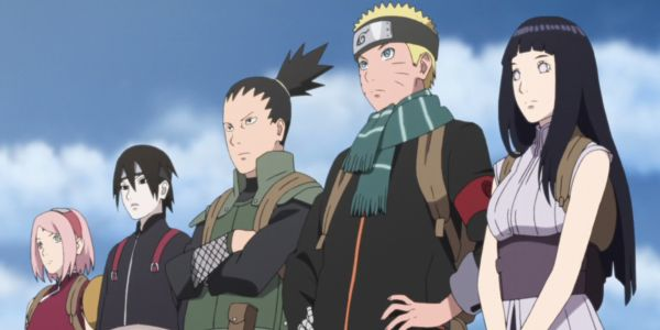 Where Do The Naruto Movies Fall In The Series Timeline?