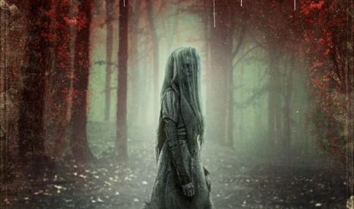 The Curse of La Llorona Poster Reveals Closer Look at the Evil Entity
