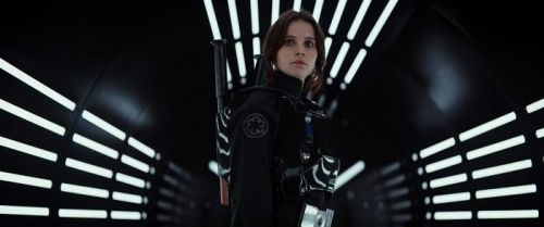 How 'Rogue One' Changed From Its Original Script, According to Screenwriter Chris Weitz
