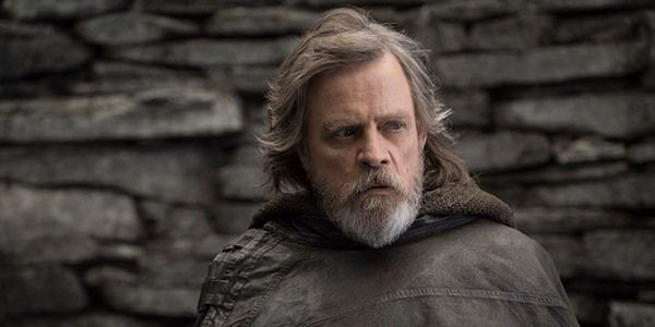 Why Mark Hamill Thinks The Last Jedi Needs To Share Parallels With The Empire Strikes Back