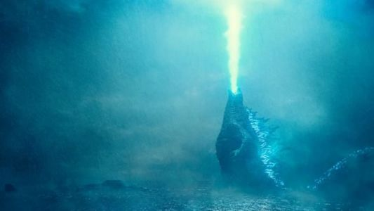 SDCC 2018: The First GODZILLA: KING OF THE MONSTERS Trailer Is Gigantic