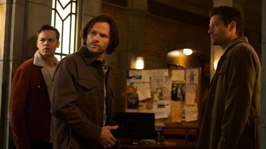 Supernatural 14.10 Nihilism Extended Trailer & Photos