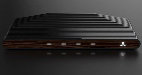 Atari Reveals New Details About Upcoming VCS ConsoleAtari COO