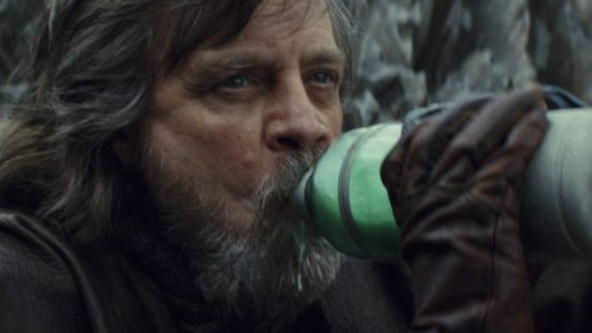 STAR WARS: THE LAST JEDI Director Rian Johnson Responds To An Online Campaign To Remake His Movie