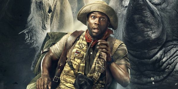 What Is The Song In Jumanji: The Next Level's Trailer?