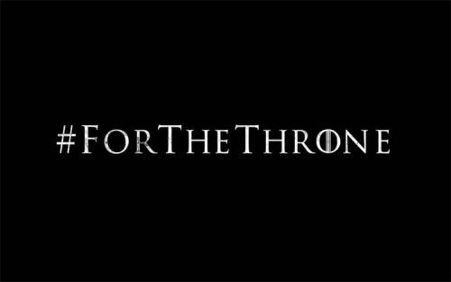Game of Thrones Season 8 Premiere Month Revealed
