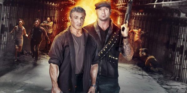 Escape Plan: The Extractors Red Band Trailer Reunites Stallone & Bautista