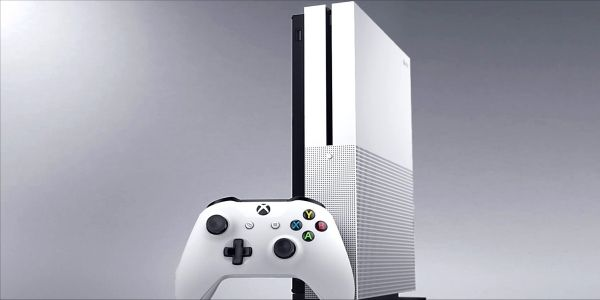 The Next Xbox One May Be Missing One Big Feature