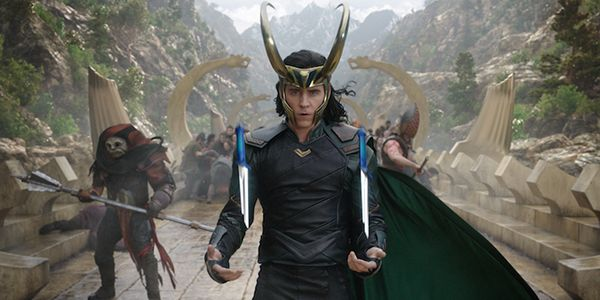Tom Hiddleston Has An Awesome Message For Loki Fans