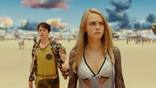 VALERIAN & THE CITY OF A THOUSAND PLANETS (2017)