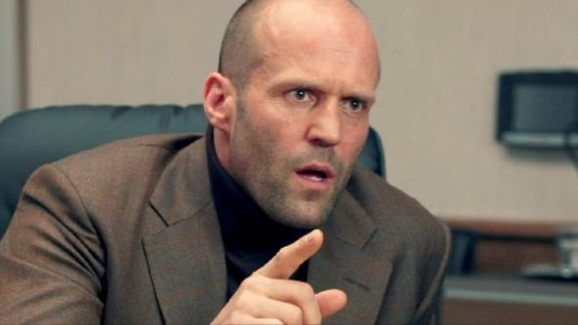 No Rest For The Bald, Beautiful & Deadly: Jason Statham Signs Up To Play THE KILLER'S GAME