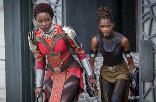 Black Panther Scores $75.8 Million on Friday!
