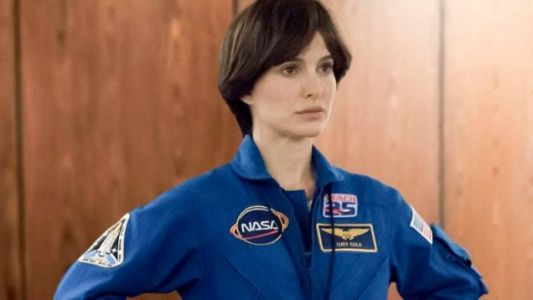 LUCY IN THE SKY Trailer Brings Natalie Portman Back Down To Earth