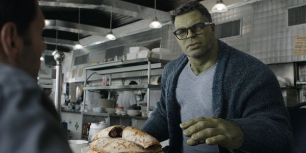 Mark Ruffalo's Marvel Behind-The-Scenes Tribute Video Will Make You Feel All The Feels