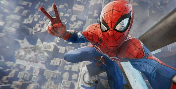 20 Hidden Areas Only Experts Found In Spider-Man PS4