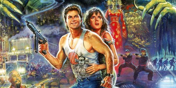John Carpenter Rips Dwayne Johnson's Big Trouble In Little China
