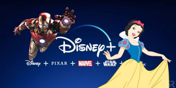 Disney+ Trailer Will Make Your Jaw Drop At All The Content