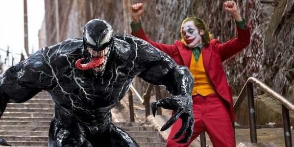 Venom 2 Could Be R-Rated Thanks To Joker's Success, Says Producer