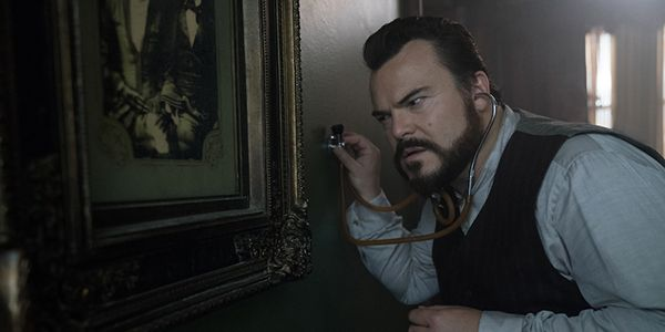 Why Supernatural Fans Need To See Jack Black's The House With A Clock In Its Walls