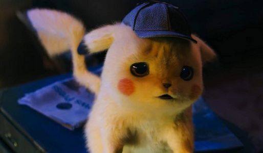 New Detective Pikachu Trailer Is Silent But Deadly