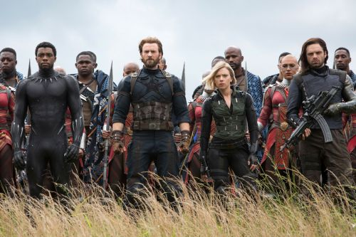 'Avengers: Infinity War': 5 Characters Who Show Up Bigger on VOD