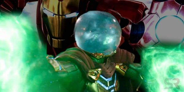 Mysterio DOES Become The New Iron Man In Spider-Man: Far From Home
