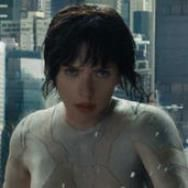 'Ghost in the Shell' Comes Home; Plus This Week's New Digital HD and VOD Releases