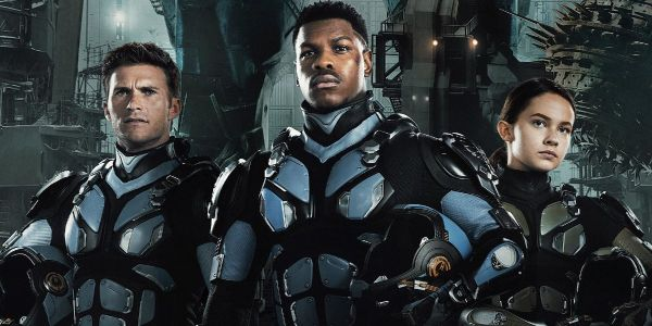 Does Pacific Rim Uprising Have A Director's Cut? Steven DeKnight Clears Things Up