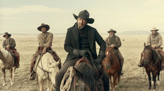 Netflix's 'Ballad Of Buster Scruggs' Hits Big Screen; 'In A Relationship', 'Chef Flynn' & 'El Angel' Bow - Specialty B.O. Preview