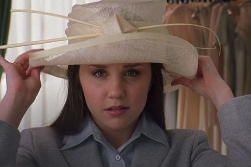 39 Things I Learned From Amanda Bynes' 'What a Girl Wants' DVD Commentary