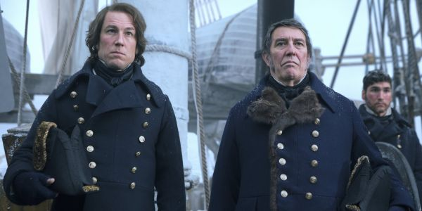 The Terror: 5 Things That Are Historically Accurate (& 5 Things That Are Completely Fabricated)