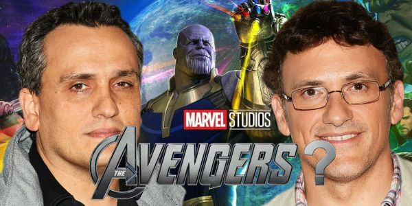 Deleted Russo Brothers Post Trolls Fans Over Avengers 4 Title