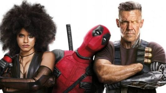 Deadpool 2 Opens to Over $300 Milion Worldwide