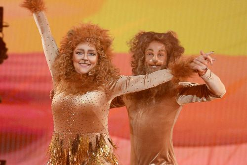 Carole Baskin Eliminated From 'DWTS' After Disastrous 'Lion King' Dance