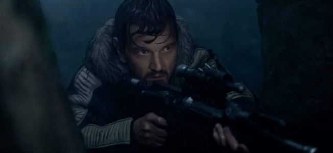 Why Cassian Andor is Primed and Ready for His Own Solo 'Star Wars' TV Show