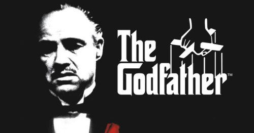 Francis Ford Coppola Celebrates The Godfather Book's 50th